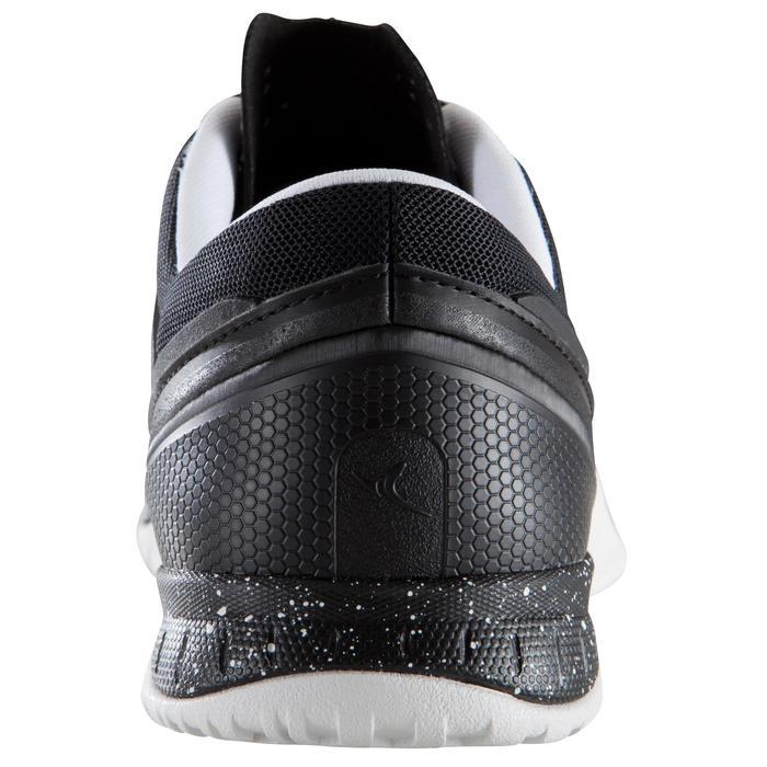 Chaussure de cross training femme noir et blanche Strong 900 - 1166327