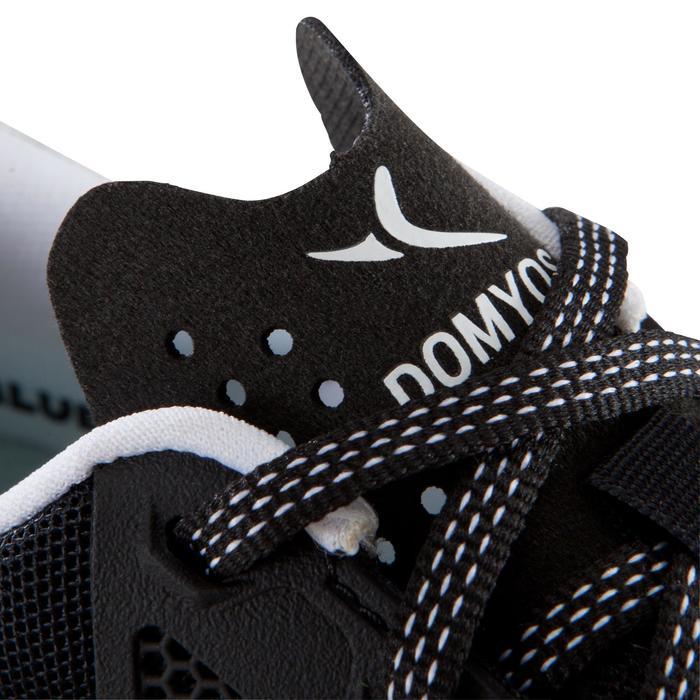 Chaussure de cross training femme noir et blanche Strong 900 - 1166363