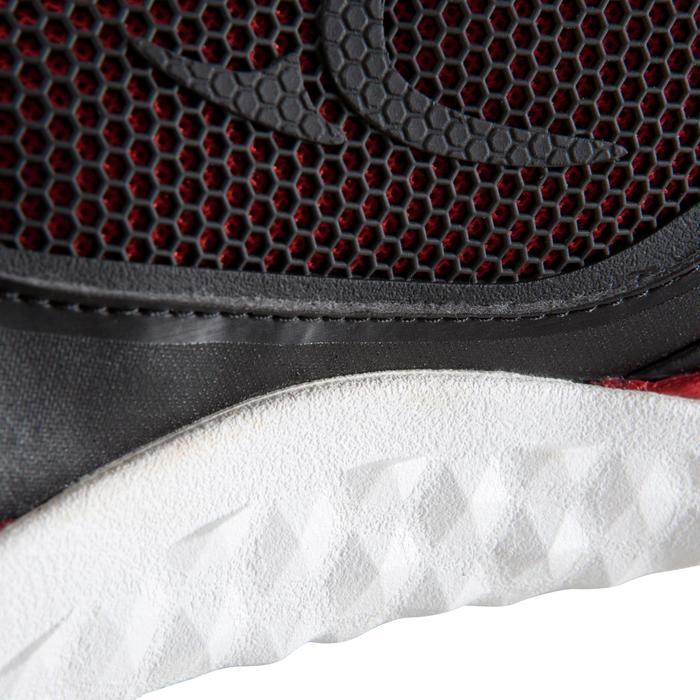 Chaussure de cross training homme noir et rouge Strong 900 - 1166372