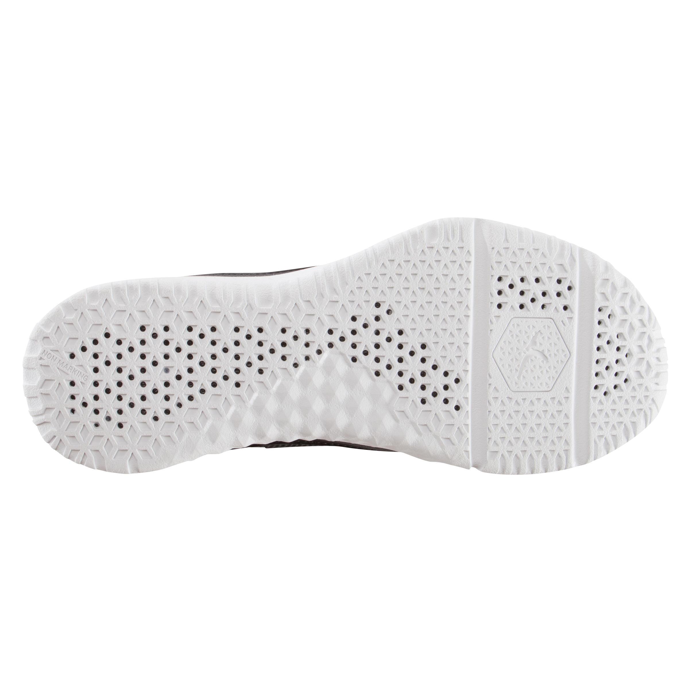 Strong 900 Women's Cross-Training Shoes - Black/White