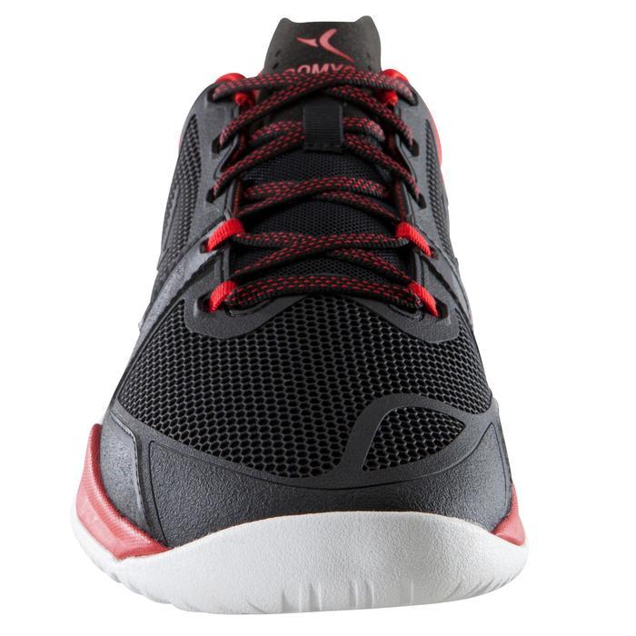 Crosstraining schoenen Strong 900 voor heren zwart/rood