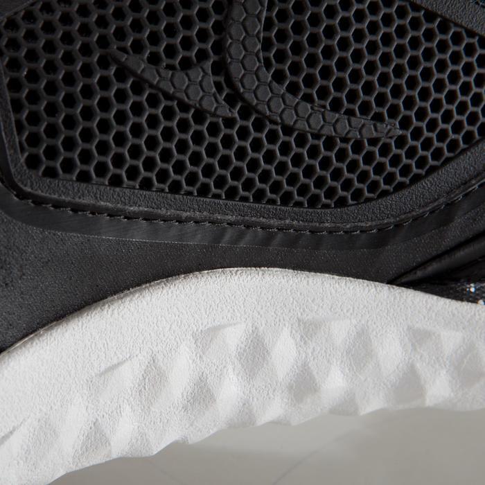 Chaussure de cross training femme noir et blanche Strong 900 - 1166421