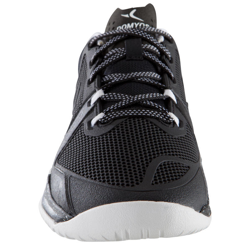 Strong 900 Women's Cross-Training Shoes - Black/White