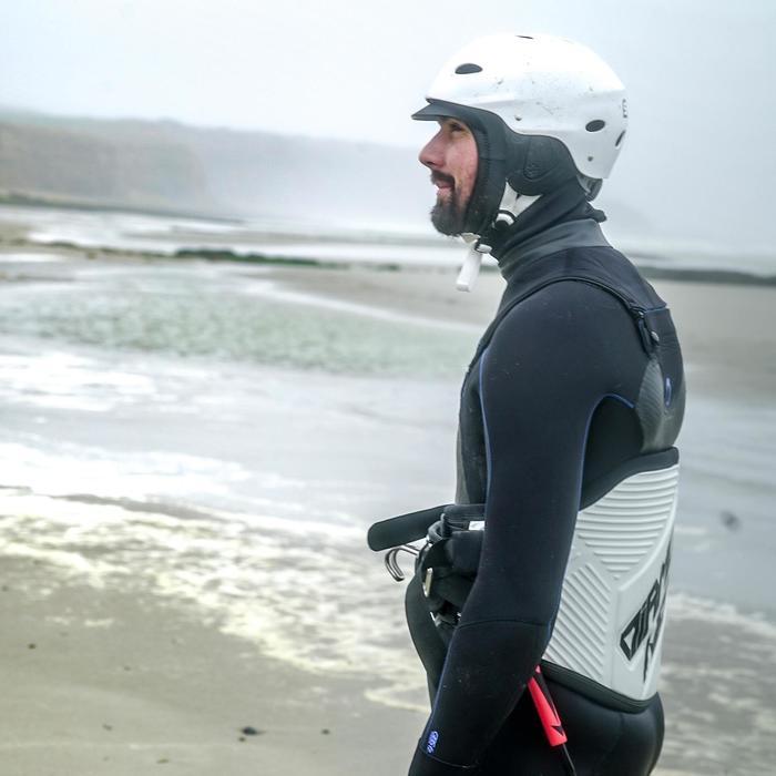 Verstelbare kitesurf helm - 1166890