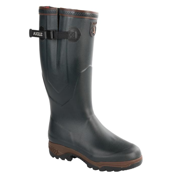 Bottes Parcours ISO 2