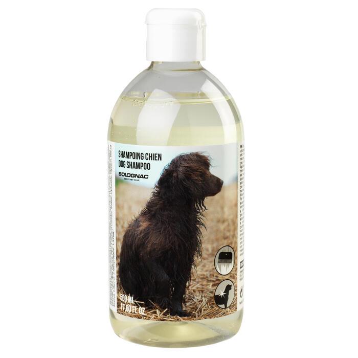 Hunde-Shampoo
