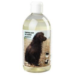 Ontwarrende shampoo voor jachthonden
