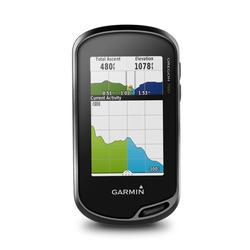 GPS de randonnée...