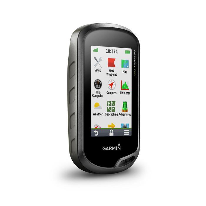 GPS-Gerät Oregon 700