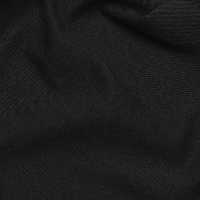 Pantalon jersey regular Gym & Pilates homme gris foncé - 1167013