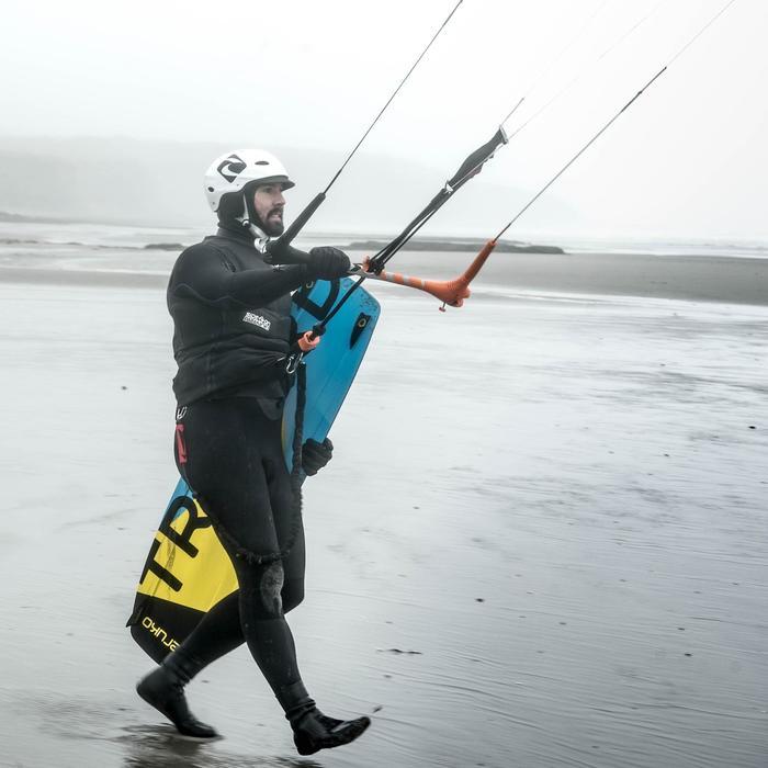 Chaleco De Impacto de Kitesurf - Side On Cierre lateral Cremallera