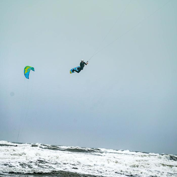 Kitesurf impact vest - Side On - 1167053