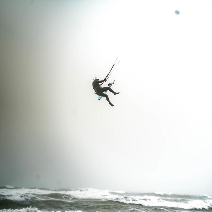 Kitesurf impact vest - Side On - 1167057