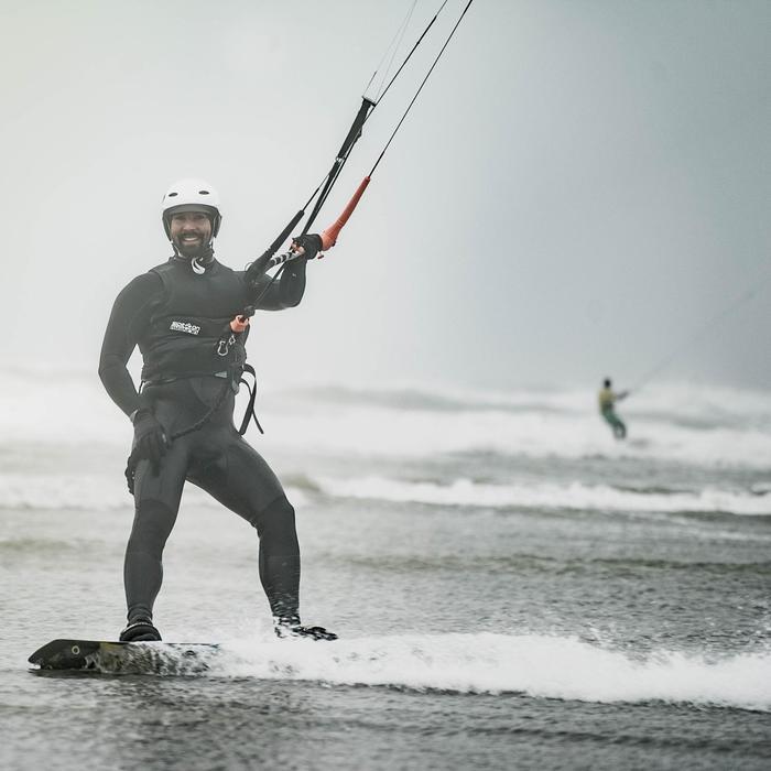Leash für Kite-Schirm Handlepass - Side On