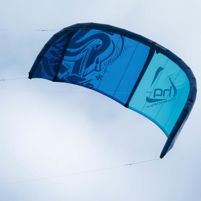 COMETA de KITESURF HQ IGNITION II 7m (2017)