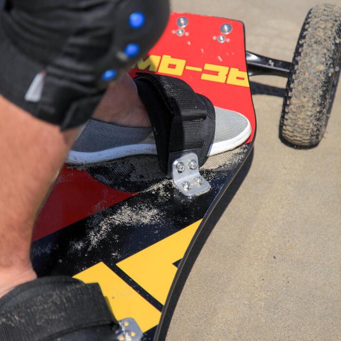 Mountainboard LUXUS sans leash - 1167125