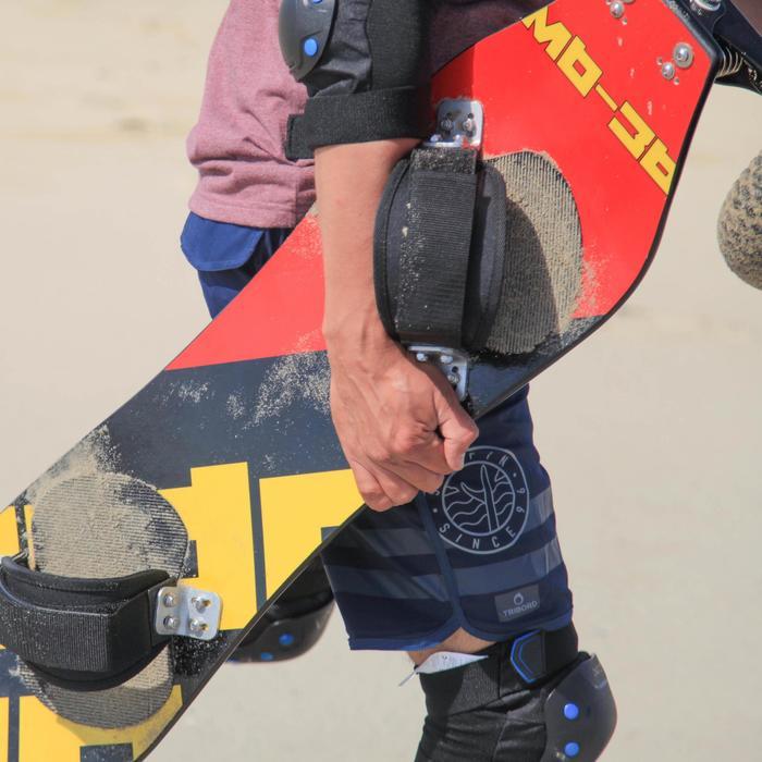 Mountainboard LUXUS sans leash - 1167127