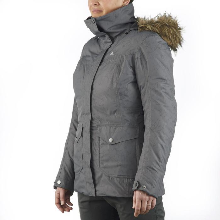 Veste de randonnée neige femme SH900 warm - 1167274