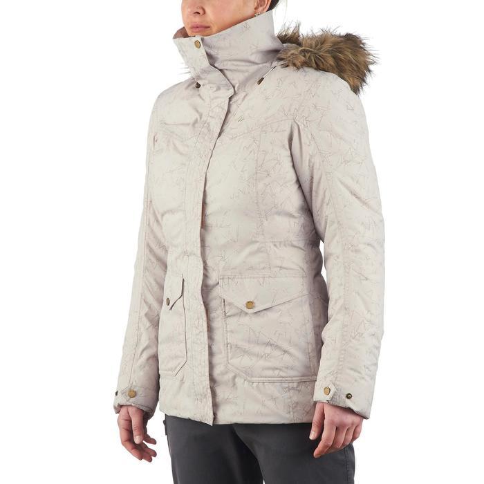 Veste de randonnée neige femme SH900 warm - 1167275