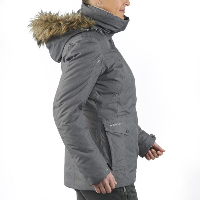 Veste de randonnée neige femme SH900 warm - 1167293
