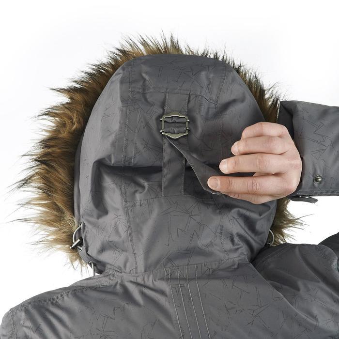 Veste de randonnée neige femme SH900 warm - 1167299