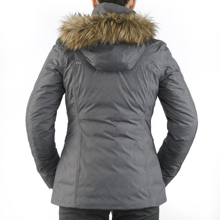 Veste de randonnée neige femme SH900 warm - 1167306