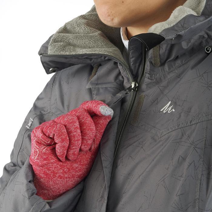 Veste de randonnée neige femme SH900 warm - 1167387