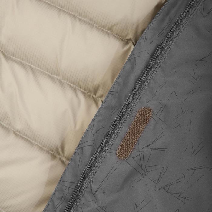 Veste de randonnée neige femme SH900 warm - 1167391