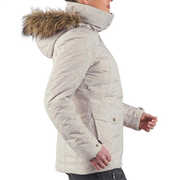 Veste de randonnée neige femme SH900 warm - 1167396