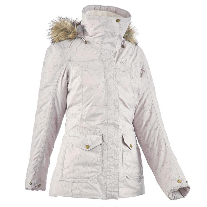 Veste de randonnée neige femme SH900 warm - 1167417