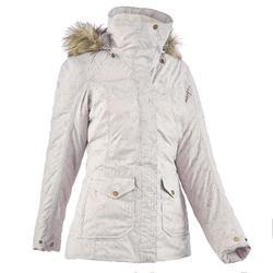 Veste de randonnée neige femme SH900 warm