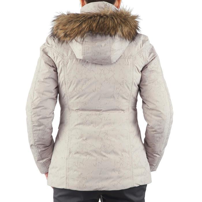 Veste de randonnée neige femme SH900 warm - 1167427