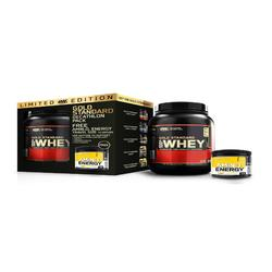 PACK PROTEINE WHEY CHOCOLAT 908G + AMINO 10 SERVINGS