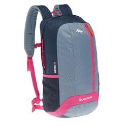 NH100 20-LITRE HIKING BACK PACK – PURPLE/GREY