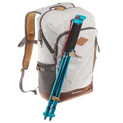 Country Walking Backpack NH500 20 L CN - Grey