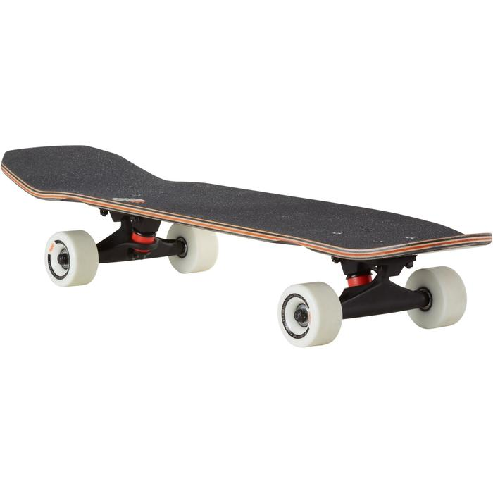 Cruiser Skateboard CITY THRASHER RIDE - 1167857