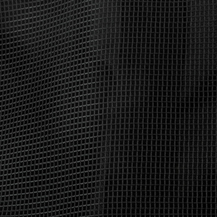 Bolsa Patinaje Patiente Skateboard Oxelo Fit Negro 26 Litros