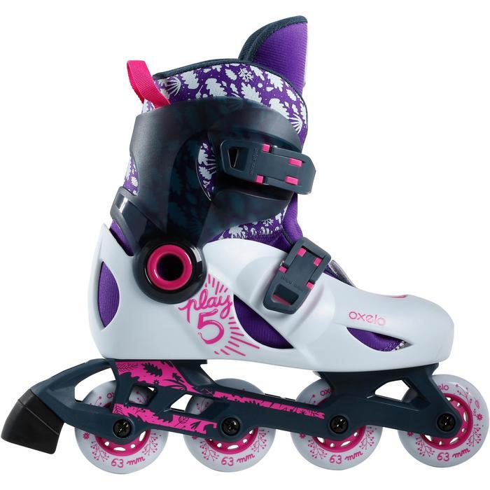 roller enfant PLAY 5 - 1167879