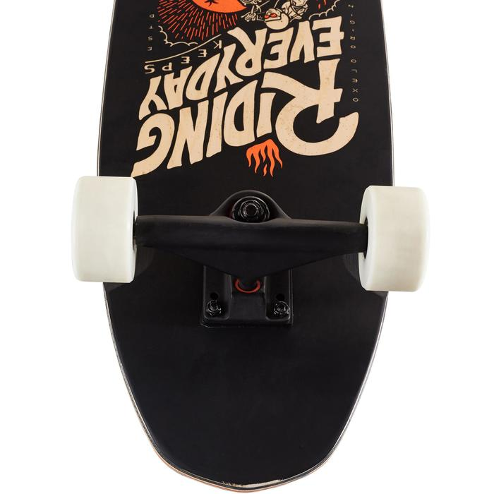 Cruiser Skateboard CITY THRASHER RIDE - 1167918