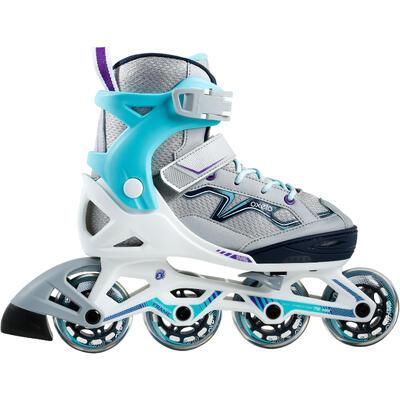 Roller fitness FIT3 JR niños turquesa