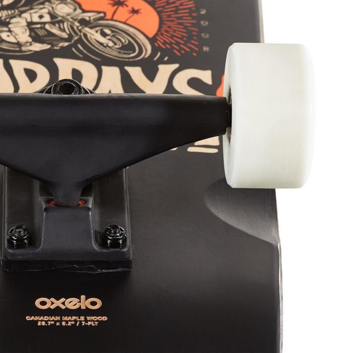 Cruiser Skateboard CITY THRASHER RIDE - 1167926