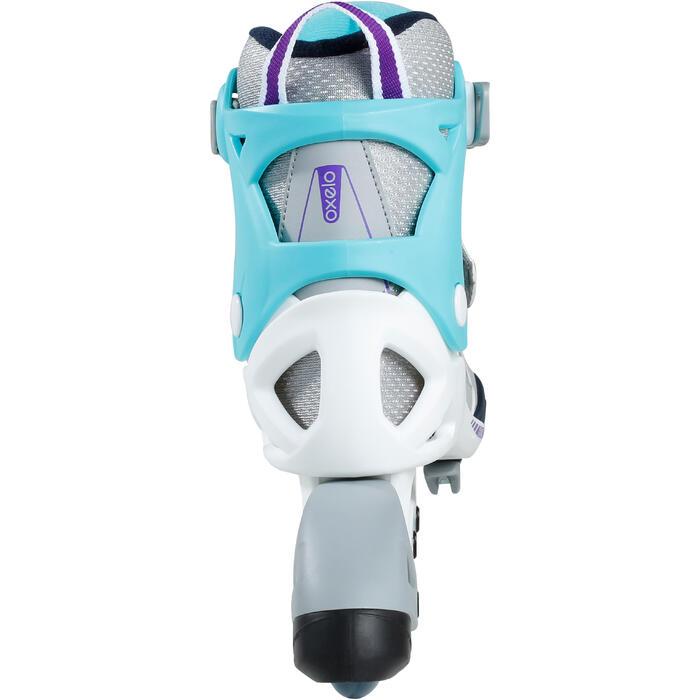 Roller fitness enfant FIT3 JR - 1167929