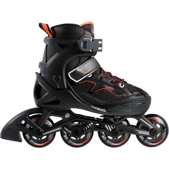 Roller fitness enfant FIT3 JR - 1167936