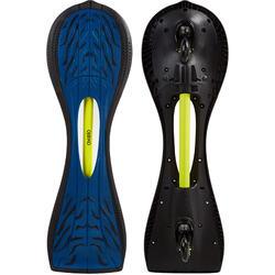 Oxeloboard 經典款 蛇板- 黑色 藍色