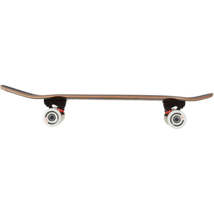 Cruiser Skateboard CITY THRASHER RIDE - 1167944