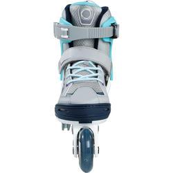 Roller fitness enfant FIT3 JR turquoise