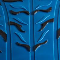 Oxeloboard Classic Waveboard - Black/Blue