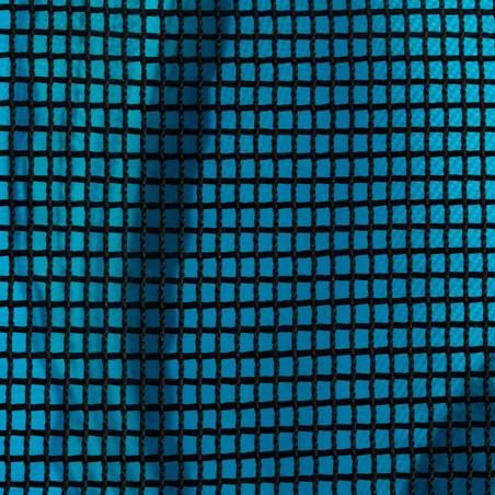 SAC PATINS À ROUES ALIGNÉES FIT 0,9 pi3 turquoise
