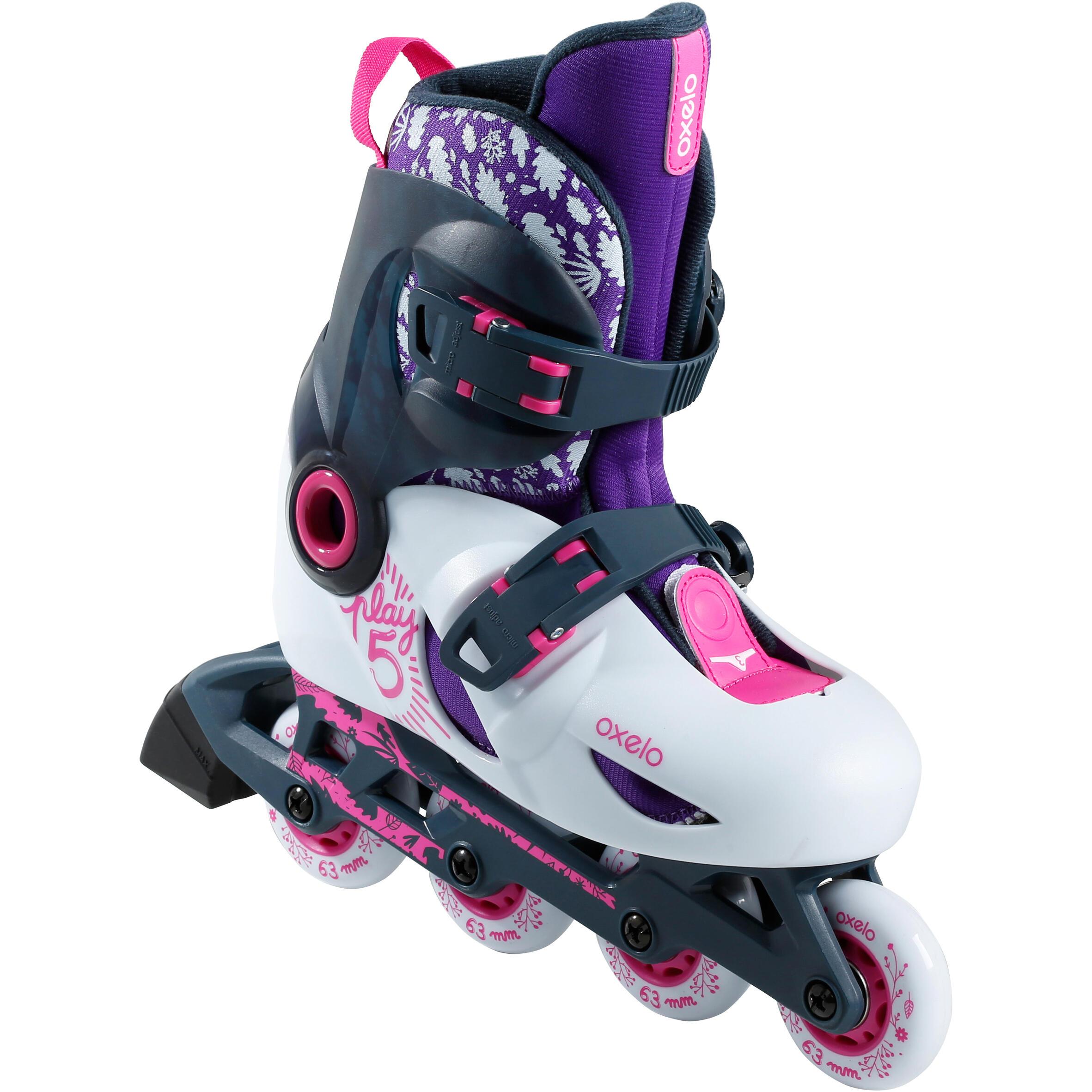 Play 5 Kids' Skates...