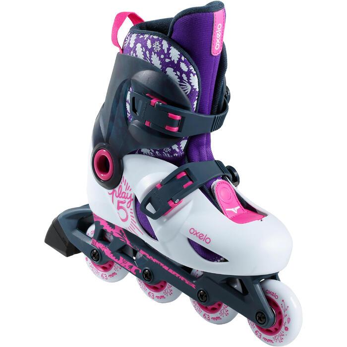 roller enfant PLAY 5 - 1167990